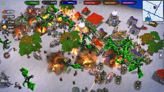 War of Kings Screenshot
