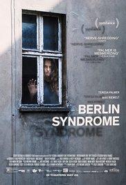 فيلم Berlin Syndrome 2017 مترجم
