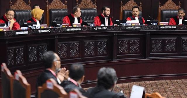 KPU: KH Ma'ruf Amin Tak Langgar Aturan meski Jabat Dewan Pengawas Syariah di Dua Bank