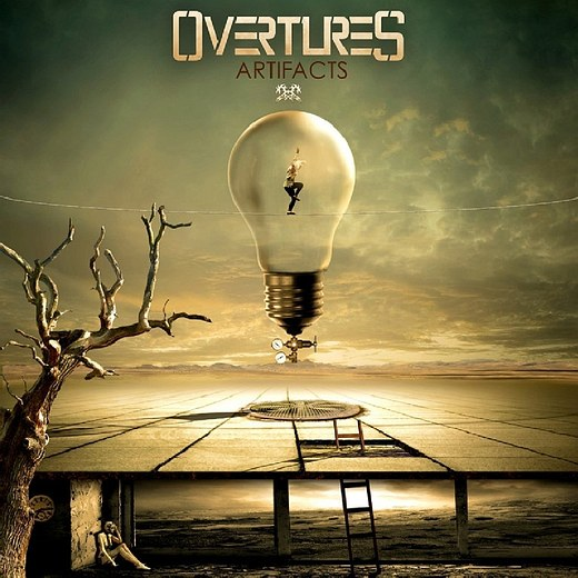 OVERTURES - Artifacts (2016) full