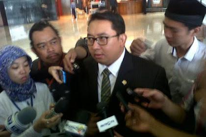Polri Sebut Kasus Kaesang Mengada-ada, Fadli Zon: Kasus Makar Juga Mengada-ada