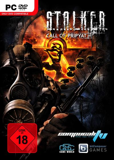 S.T.A.L.K.E.R Call of Pripyat PC Full Español