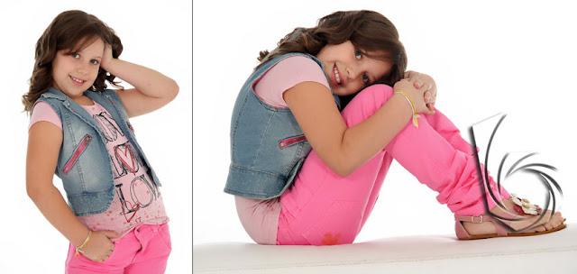 modelo fotografico infantil