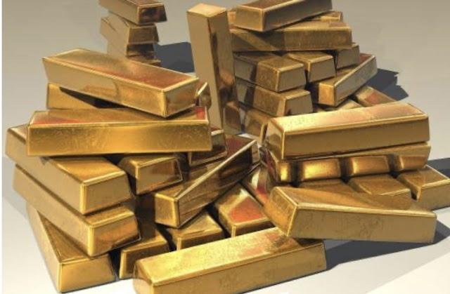República Dominicana es el país que más oro produce en América Latina.