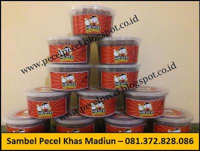 Distributor Sambel Pecel Khas Madiun Di Jakarta – 081.372.828.086Distributor Sambel Pecel Khas Madiun Di Jakarta – 081.372.828.086