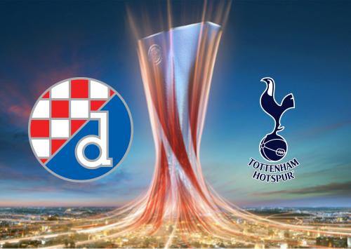 Dinamo Zagreb vs Tottenham Hotspur -Highlights 18 March 2021