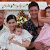 Marian Rivera, Dingdong Dantes shared photos from Baby Ziggy's baptismal