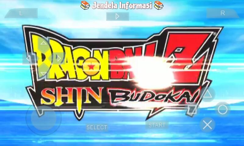 Download dragon ball z shin budokai 2 apk