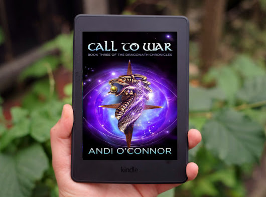 Call to War by Andi O'Connor
