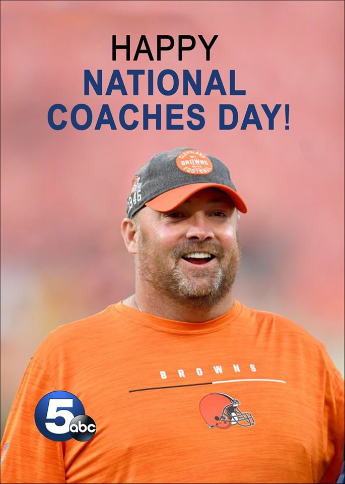National Coaches Day Wishes For Facebook