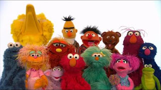 The Sesame Street Alphabet, Sesame Street Episode 4413 Big Bird's Nest Sale season 44