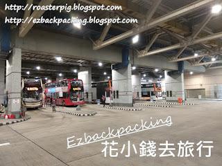 如心廣場巴士總站 荃灣巴士路線