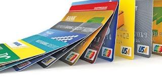 ATM Kartu