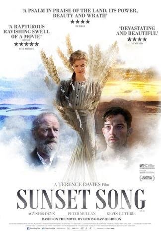 sunset song by lewis grassic gibbons essay Lewis grassic gibbon's sunset song by douglas young, 9780950262994, available at book depository with free delivery worldwide.
