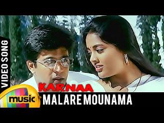 Malare-Mounama-Song-Lyrics