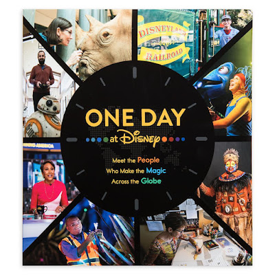 One Day at Disney TV Series