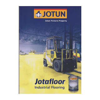 Jotafloor Top Coat Surabaya