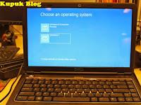 Cara Memperbaiki Booting Windows 7 yang Rusak