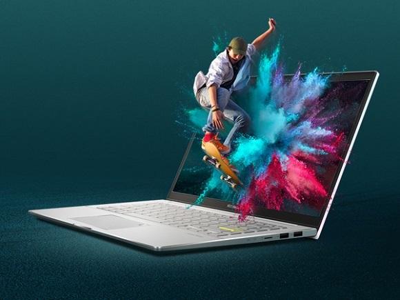 laptop untuk kawula muda yang suka esport dan membuat konten video