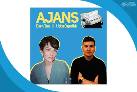 Ajans Podcast