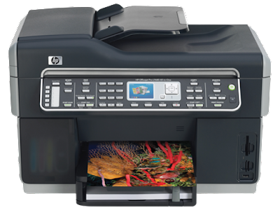 HP Officejet Pro L7650 Driver Download