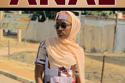 ANAL complet hausa novel PDF, TXT and DOC