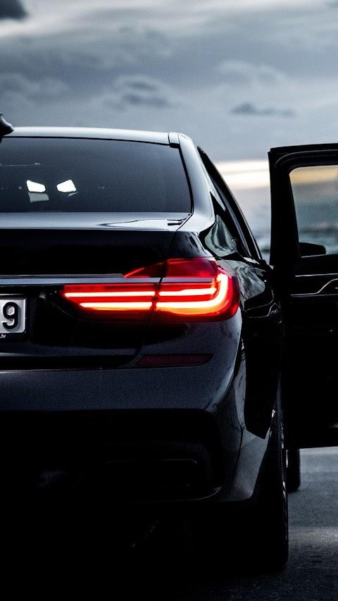 Tải Hình Nền Chất Siêu Xe BMW SUV Cho Điện Thoại