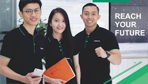 Lowongan Kerja Terbaru PT. OPPO Indonesia (PT Selalu Bahagia Bersama)