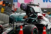 Setna wygrana Hamiltona, wyniki GP Rosji 2021