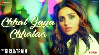 Chhal Gaya Chhalaa Lyrics by Sukhwinder Singh