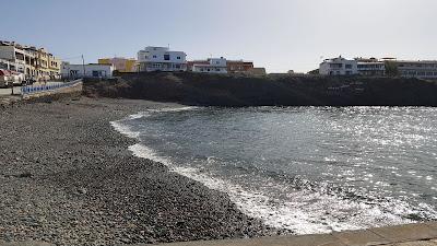 Playa del Muellito