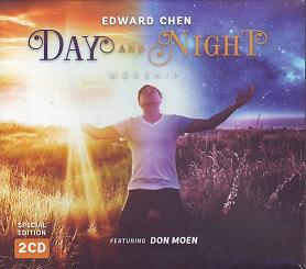 Download Lagu Rohani Edward Chen Full Album Day And Night Worship Terlengkap