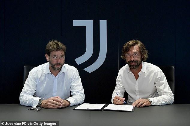 5 nhiệm vụ cấp thiết của Pirlo ở Juventus 3