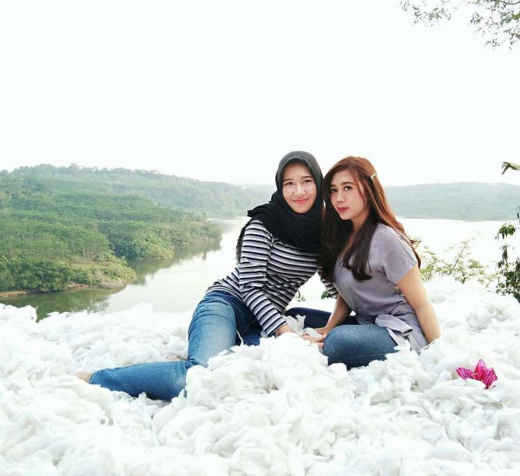Lokasi Dan Rute Goa Kreo Jatibarang Semarang Spot Foto Di Atas Awan