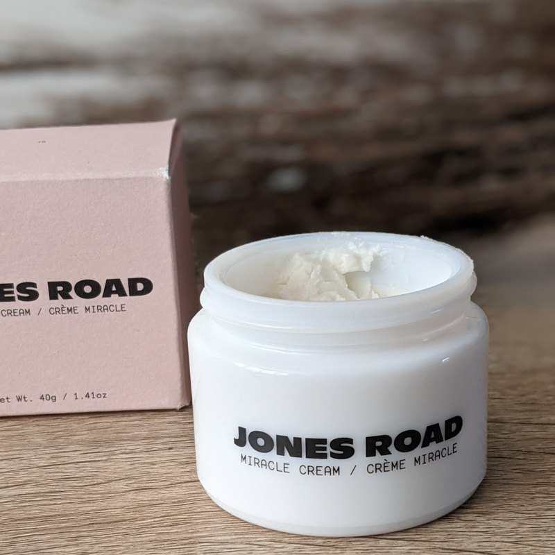 Jones Road Miracle Cream