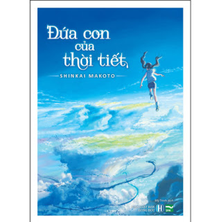 Đứa Con Của Thời Tiết ebook PDF EPUB AWZ3 PRC MOBI