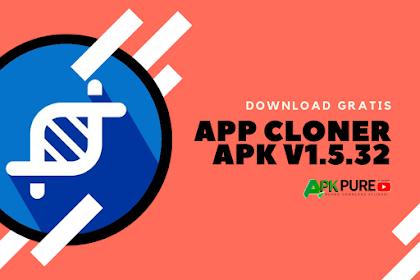 Download APP Cloner APK MOD Premium Versi Terbaru