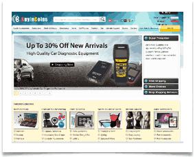 BuyinCoins - Site da China confiável com ótimos preços