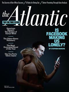 the atlantic magazine review