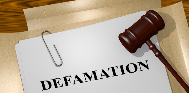 defamation india