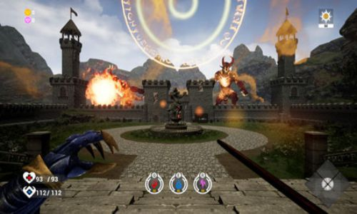 Download Wand Wars Rise PC Game Full Version Free