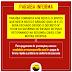 Paraíba informa que não abrirá nesta sexta(26) e sábado(27). Retornando na segunda (29) com muitas ofertas