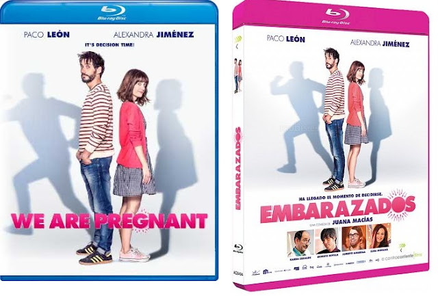 We Are Pregnant 2016 BluRay 720p 750MB Download
