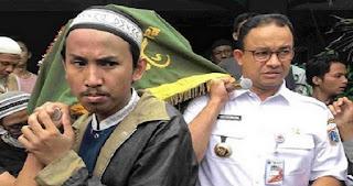 Ungkap Tabir Kerusuhan 22 Mei, Gubernur Anies Siap Buka Data CCTV DKI Jika Diminta