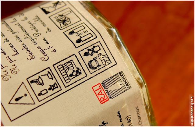 Label RAL Bougie non toxique - Les Bougies de Charroux - Blog
