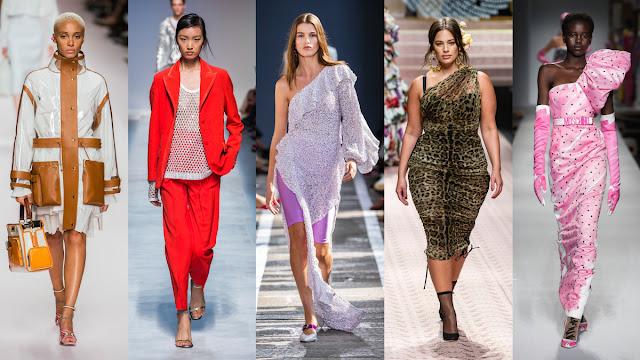 Inilah Alasan Kenapa Tren Fashion Selalu Berubah
