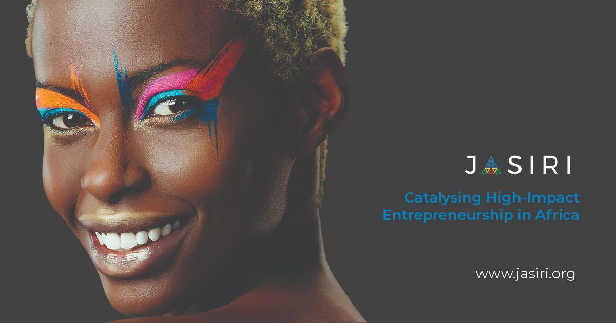 JASIRI Talent Investor Program 2021