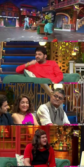 The Kapil Sharma Show Full Episode 15th February 2020 480p HDTV    7starhd