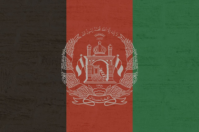 Profil & Informasi tentang Negara Afghanistan [Lengkap]