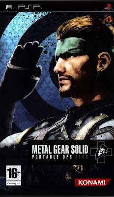 Download Metal Gear Solid: Portable Ops Plus Android PSP ISO+CSO [USA]